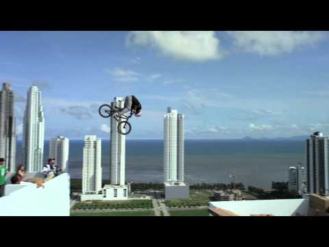 Watch The Unbelievable Trailer Of Nitro Circus The Movie (AKA The People Crazier Than Jackass)