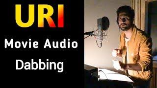URI -The Surgical Movie In Audio Dabbing Vicky Kaushal