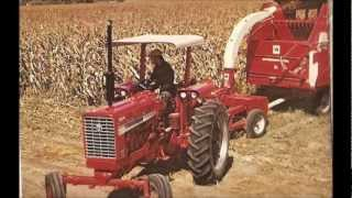 INTERNATIONAL HARVESTER 1970-1976 56-66 SERIES