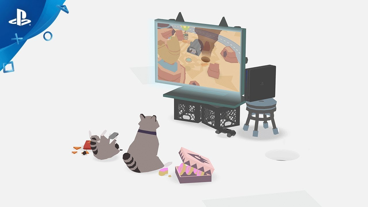 What It Means To Be A Hole In Donut County