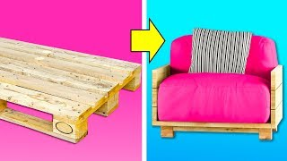 EPIC 101 CHEAP AND EASY DIYs TO UPGRADE YOUR HOUSE