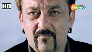 Sanjay Dutt wins the Game - Luck [2009] scene - Mithun Chakraborty - Bollywood Action Movie