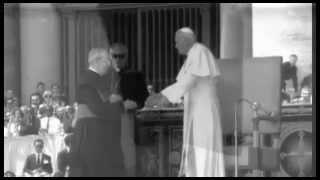 D. Álvaro del Portillo ao serviço da Igreja