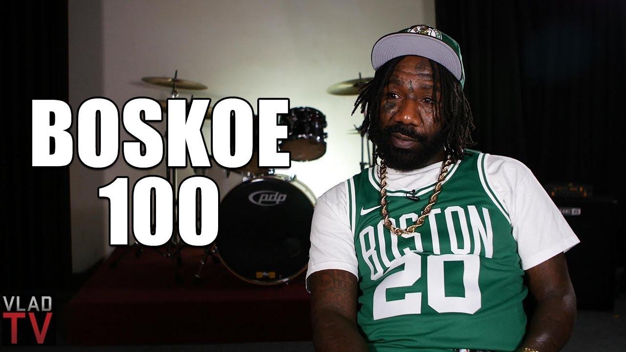 Boskoe100 on Nipsey Hussle & Big U Helping to Unify LA Gangs