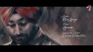 Mera ki kasoor Ranjit Bawa full video lyrics bir Singh - YouTube