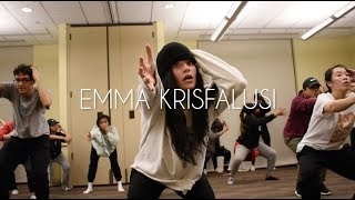 """Pip Millett   """"Make Me Cry""""   Choreography By Emma Krisfalusi"""