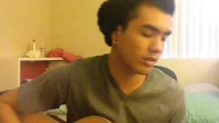 Have Yourself a Merry Little Christmas Cover (Christmas 1 of 2)- Joseph Vincent