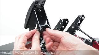 fanatec v3 pedals uk - मुफ्त ऑनलाइन वीडियो