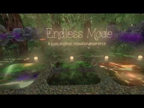 Eden River HD - A Virtual Reality Relaxation Experience