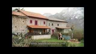 Video del alojamiento Las Casitas De Andrea