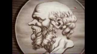 Афинская школа - Сократ