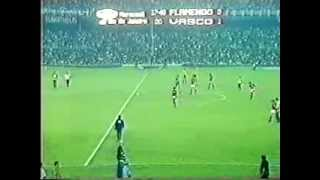 Flamengo 1 X 1 Vasco Da Gama (08/05/1983) Jogo Completo