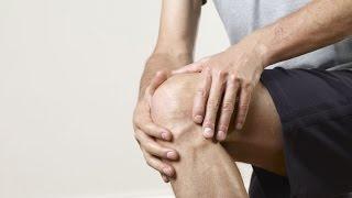 Простые секреты здоровых коленей