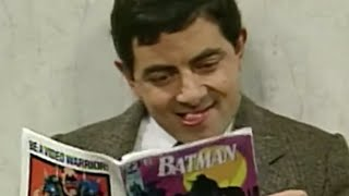 There's Nothing Like Bean   Funny Episodes   Mr Bean Official