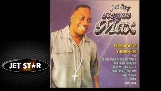 George Nooks - Bridge Over Troubled Water | Reggae Max
