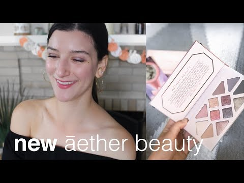 mp4 Aether Beauty Rose Quartz Review, download Aether Beauty Rose Quartz Review video klip Aether Beauty Rose Quartz Review