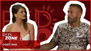 Nenad Aleksic SHA: Ivana nije ispala korektna, uzela mi je 130.000€! | RED ZONE