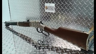 Henry Repeating Arms BIG BOY Lever Action .357 Magnum/.38 Special