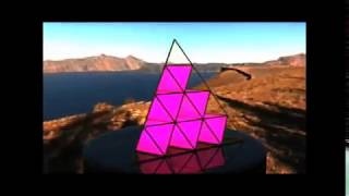 Spacetime Geometry - The Isotropic Vector Matrix & Star Tetrahedron