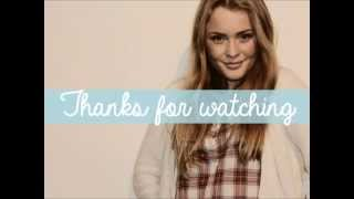 Zara Larsson - It's a Wrap lyrics (full new song 2013) Introducing - EP