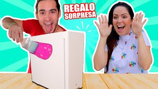 CUSTOMIZING PC FOR SANDRA CIRES ART! Epic Reaction | HaroldArtist