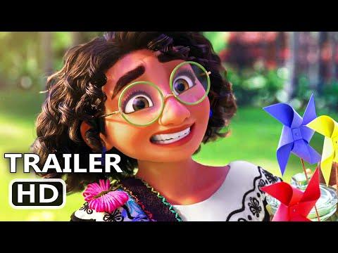 Encanto (2021) Official Trailer