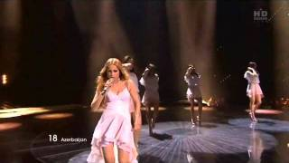 Eurovision Song Contest 2011 - Best Of (song by Azerbaijan (Running Scared))