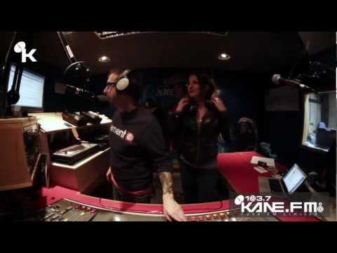 The 1-1-1 Sessions on Kane FM 103.7 with Da Vinci Sound