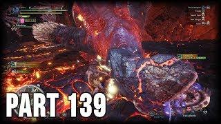 Monster Hunter: World - 100% Walkthrough Part 139 [PS4] – Optional Quest: A Fiery Convergence