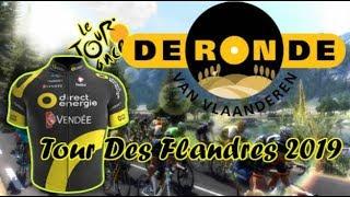 TOUR DES FLANDRES 2019 - TDF18