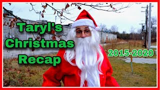 Taryl Fixes All Christmas Recap (2015-2020)