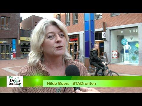 VIDEO | Havenpleinfestival: Oranjegevoel niet voor het EK maar voor Max Verstappen
