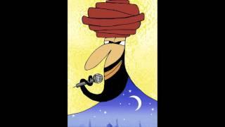 Mullah Nassreddin III - Mullah im Wahlkampf