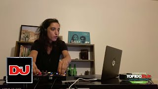 Sama Abdulhadi - Live @ The Alternative Top 100 DJs Virtual Festival 2020