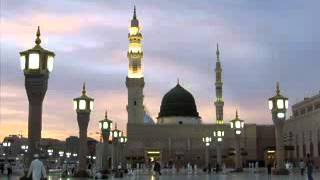 Tajdar e Haram by Atif Aslam Beautifully Read Without Music      YouTube