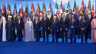 ОИС призвала признать Восточный Иерусалим палестинской столицей …