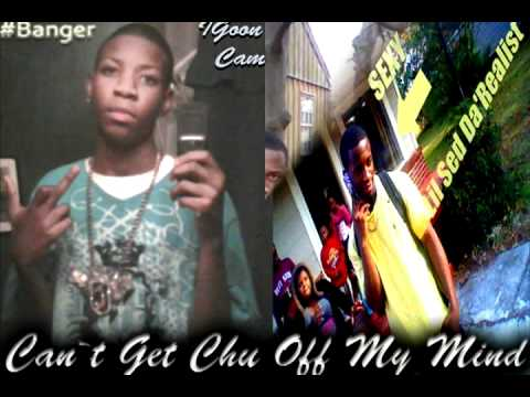 Can`t Get You Off My Mind-IGoonCam ft LilSedDaRealist(Prod By Dre Beatz)