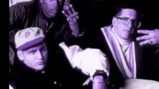 3rd Bass - Monte Hall
