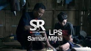 SR : LPS Samari Mitha   Lungbial leh Zuangtui