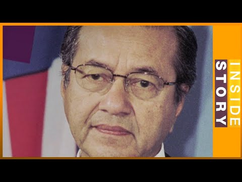 🇲🇾 Will 92-year-old Mahathir Mohamad make a return as Malaysia's PM? | Inside Story