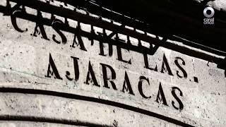 Especiales La ciudad de México en el tiempo - De camino al Zócalo