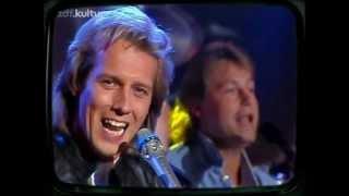 Andreas Lebbing   Dann Träume Ich Mir Flügel An    ZDF Hitparade   1992