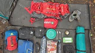 Packing with Okhotsk