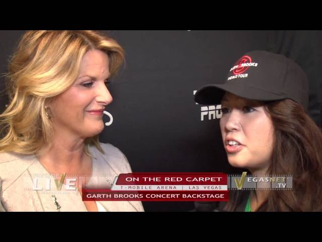 Trisha Yearwood (showcase)
