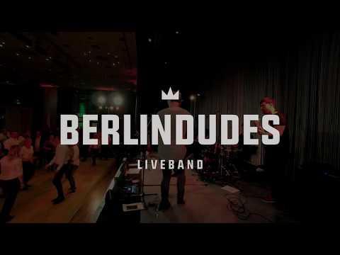 BerlinDudes Live @ Estrel Hotel