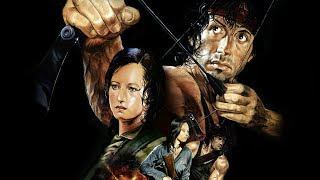 """《第一滴血:2》美国人用这部抗越神剧""""打赢""""了越南战争"""