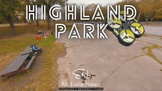 Highland Park Brooklyn Queens FPV Drone Cinematic