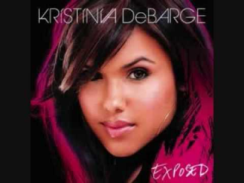 Kristinia DeBarge - Somebody