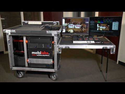 Sonnet Echo 15 Thunderbolt 2 Dock - Case Study