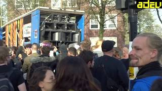 Reportage ADEV 2017 Demonstration